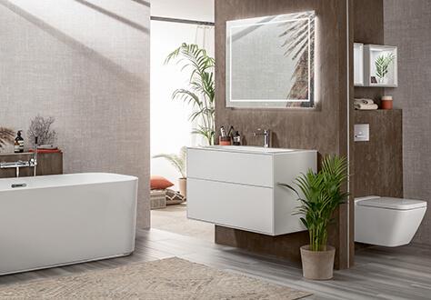 Bathroom Planner Design Your Own Dream Bathroom Online Villeroy