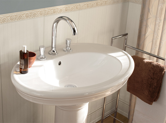 villeroy and boch bathroom sinks amadea collection by villeroy amp boch true elegance is 24493