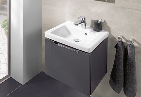 Subway 2 0 Variety And Individuality In Your Bath Villeroy Boch