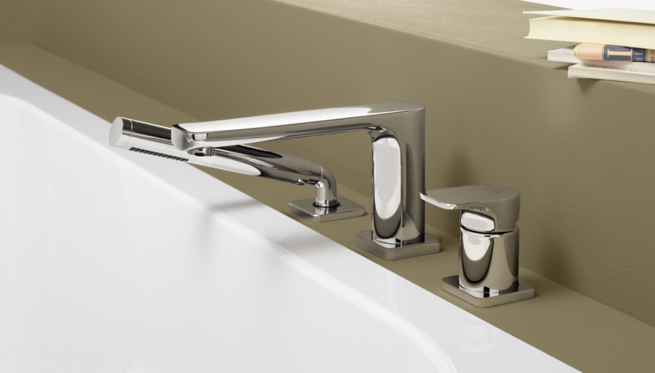 Bathroom Taps From Villeroy U0026 Boch
