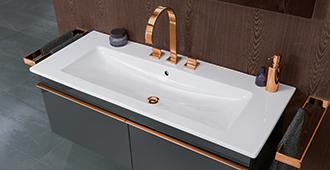 Vanity Washbasins