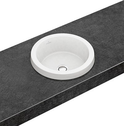 Washbasins And Bathroom Sinks From Villeroy Amp Boch